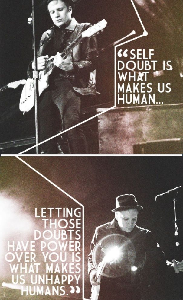 Patrick Stump | quote | Patrick stump quotes, Fall out boy ...