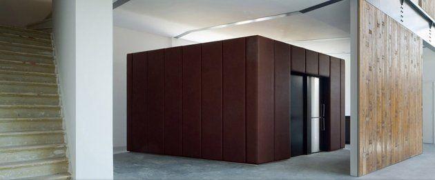 123DV Architectuur & Consult