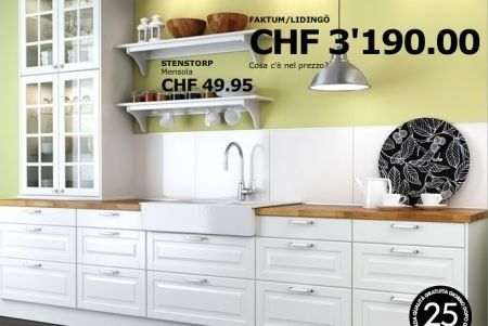 Ikea cucine: Faktum | Kitchen | Pinterest | Ikea kitchen, Ikea and ...