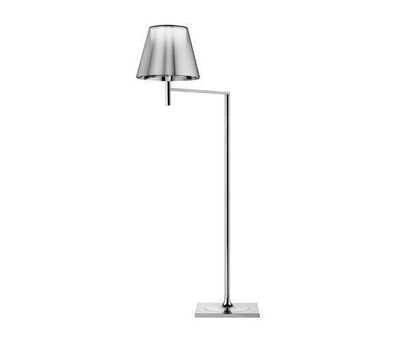 Buy the ktribe floor lamp by flos from our designer lighting collection at chaplins showcasing the very best in modern design