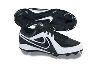 11a0ebe1b552a Check out the deal on Nike Women's Unify Strike Metal Cleat at  ShopExtraInnings.com
