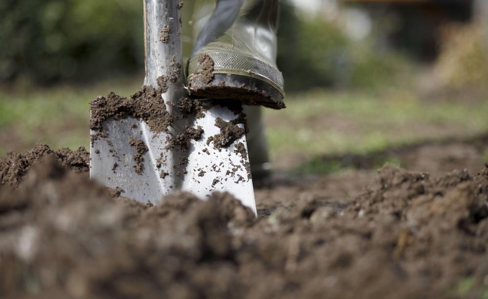 Umgraben Sinnvoll Oder Schadlich Fur Den Boden Garten Umgraben Gartenboden Garten