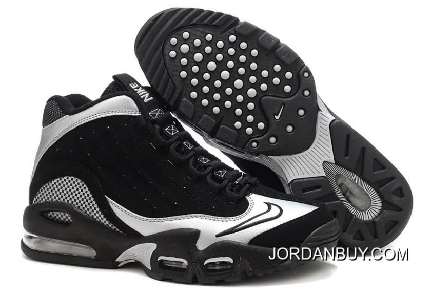 Men's Air Griffey Max Shoes in 24400