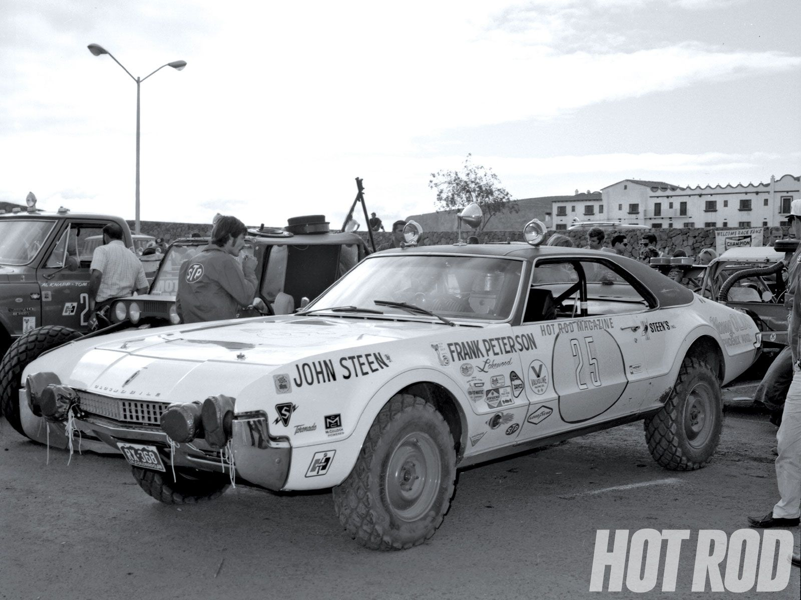 Pin By Shawn Exley On Baja 1000 Muscle Cars Pinterest