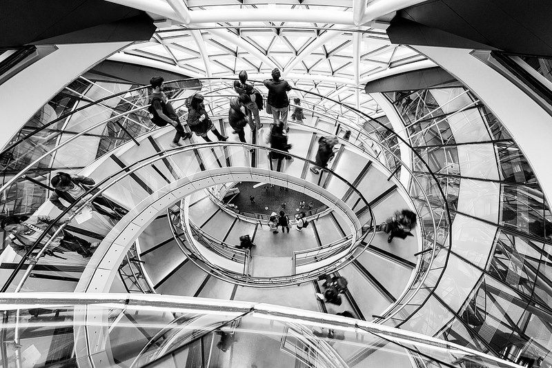 60 inspiring examples of black and white photography
