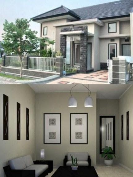 Rekomendasi Warna Cat Rumah Minimalis Luar Dalam Untuk Gambar Warna Cat Rumah Minimalis Luar Dalam Terbaik Konsep Gambar Rumah Minimalis Rumah Rumah Mewah