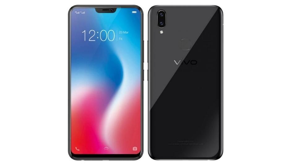 Vivo V9 Youth Flash Memory Card Samsung Galaxy Phone