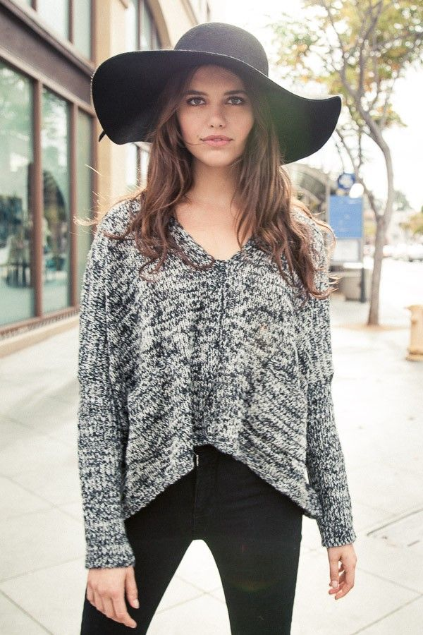 Brandy ♥ Melville | Ashtyn Knit - Just In