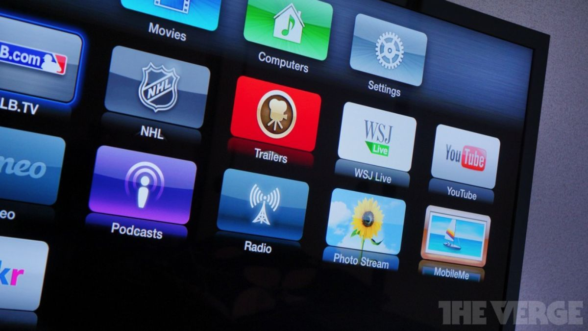 Apple plans TV service with around 25 channels after