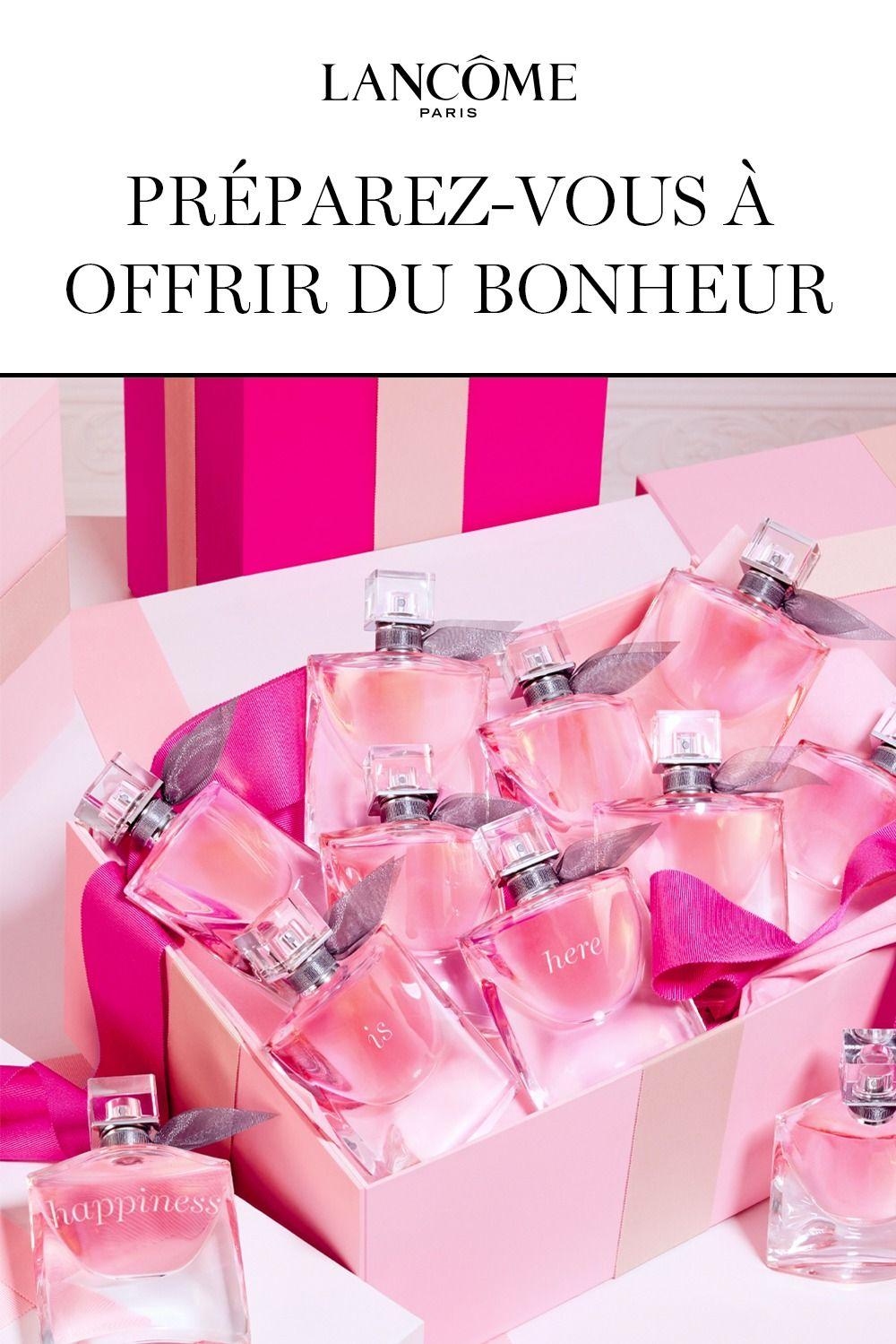 Épinglé sur Parfums