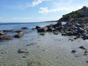 Carloforte, Tacca Rossa sea. More: http://luxuryholidaysinsardinia.com/investimenti/investire-lusso-sardegna/esclusiva-proprieta-carloforte #carloforte #sardinia #sardegna #italy #travel #holidays #holiday #villa #luxury #exclusive #exclisuvedeal #exclusivevilla #buyit #forsale #colors #sea #amazing #nofilter #clearwater #timeforholidays #realestate #bigproperty #eclusiverealestate