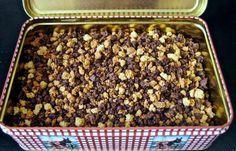 Régime Dukan (recette minceur) : Céréales troooop bonnes! #dukan http://www.dukanaute.com/recette-cereales-troooop-bonnes-1522.html