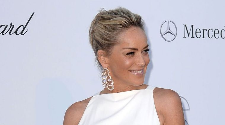 Sharon Stone: News, Photos, Latest News Headlines about Sharon ...