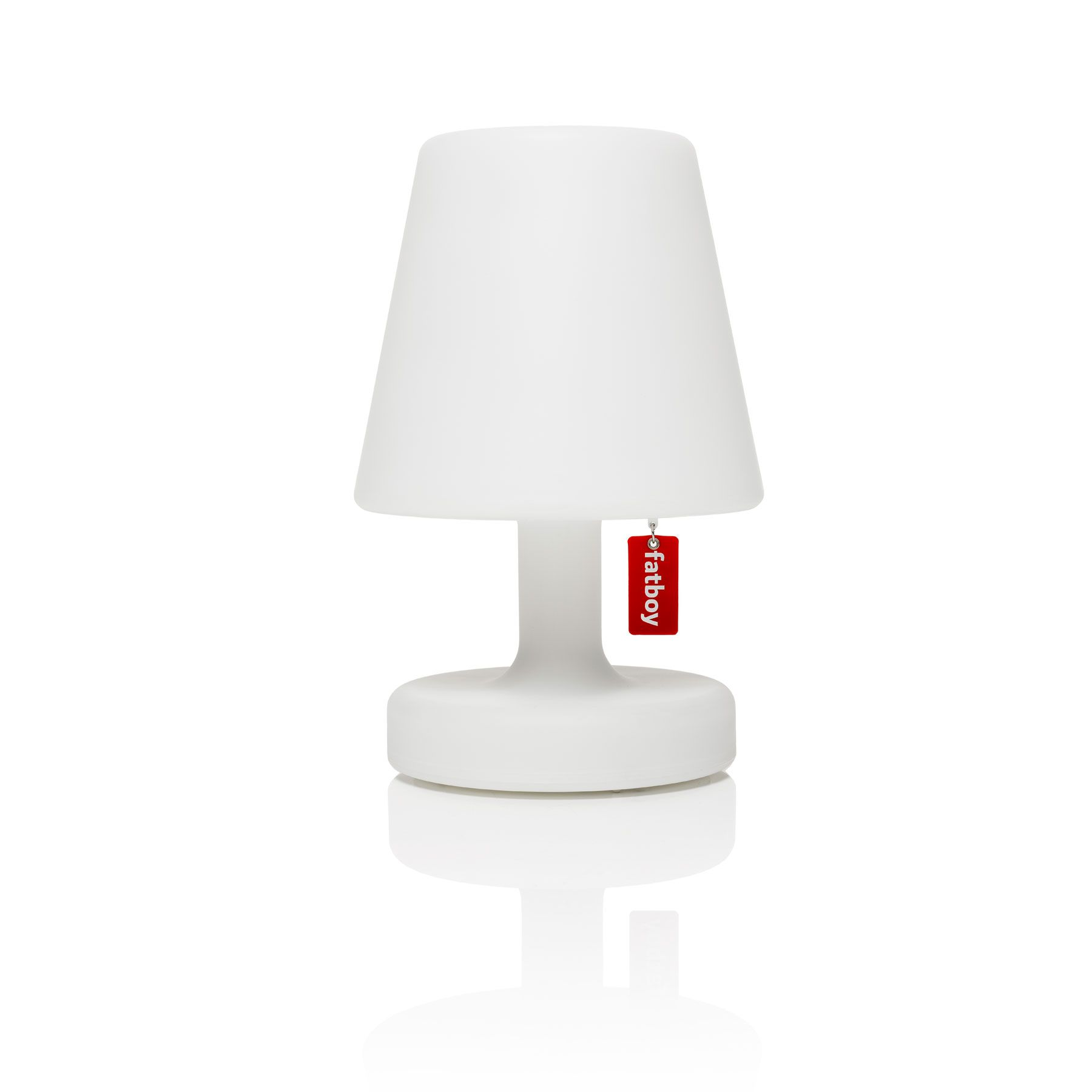 Edison The Petit Cordless Led Table Lamp By Fatboy Usa Etpsng Wht Ul In 2020 Led Table Lamp Lamp Table Lamp