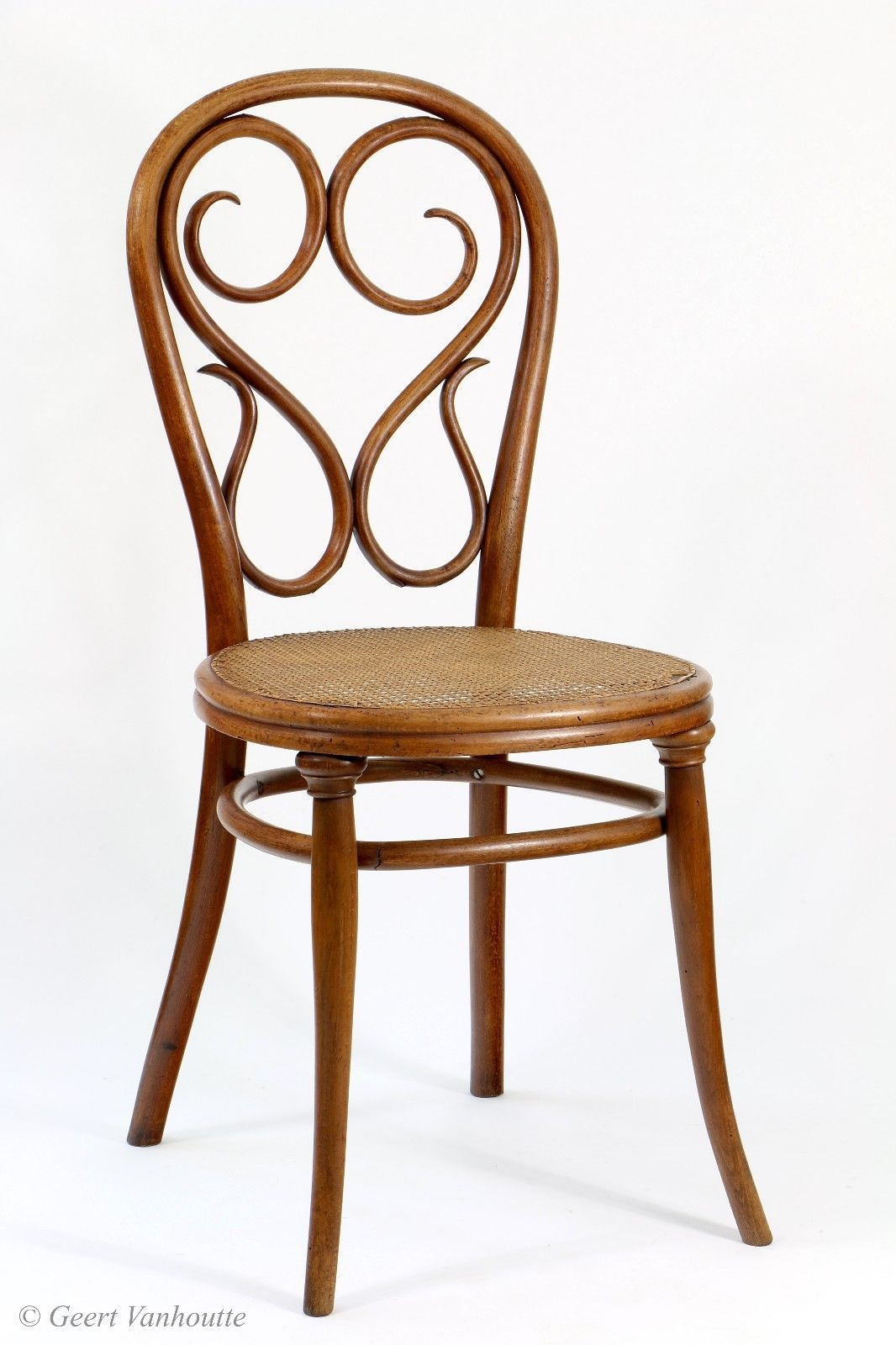 Thonet Sessel Nr 4 Cafe Daum Ca 1870 Sillas Diseno De Muebles Muebles