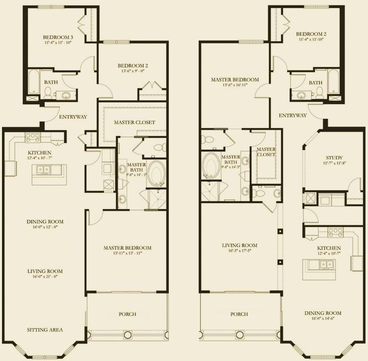 condo floor plans. Luxurious 2 And 3 Bedroom Condos On The Ashley River, Minutes From Downtown Charleston. Spacious Floor Plans, Gourmet Kitchens Patio Views Of Water. Condo Plans N