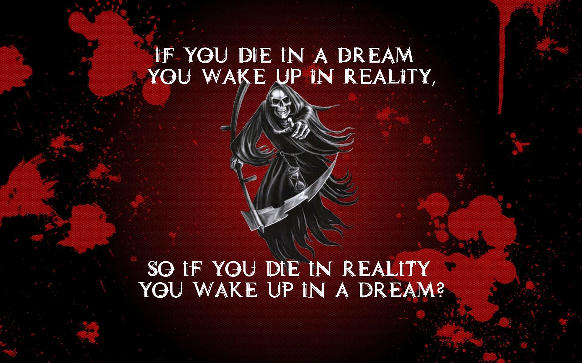 Grim Reaper Wallpaper Layouts Backgrounds       blood grim