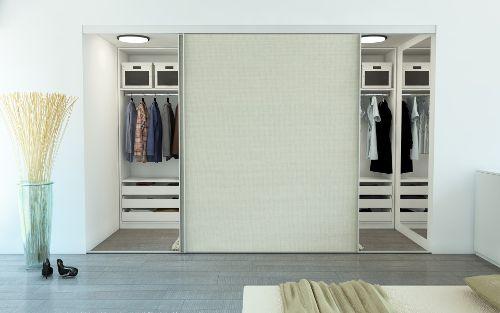 Kleiderschrank selber bauen Wardrobes and Bedrooms