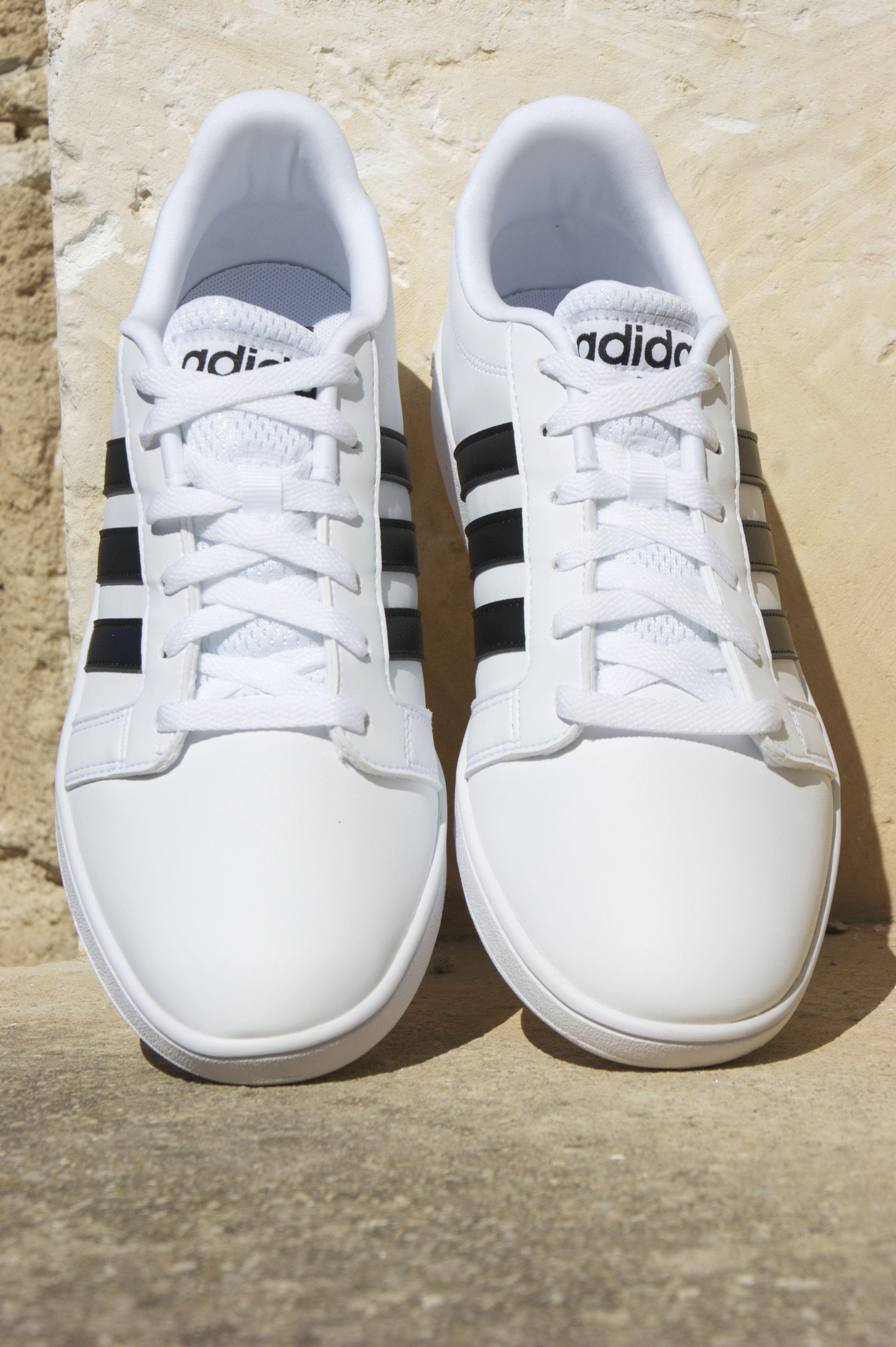 Sneakers shooting Deichmann Schuhe mallorca adidas sneaker w6UnxqXF7