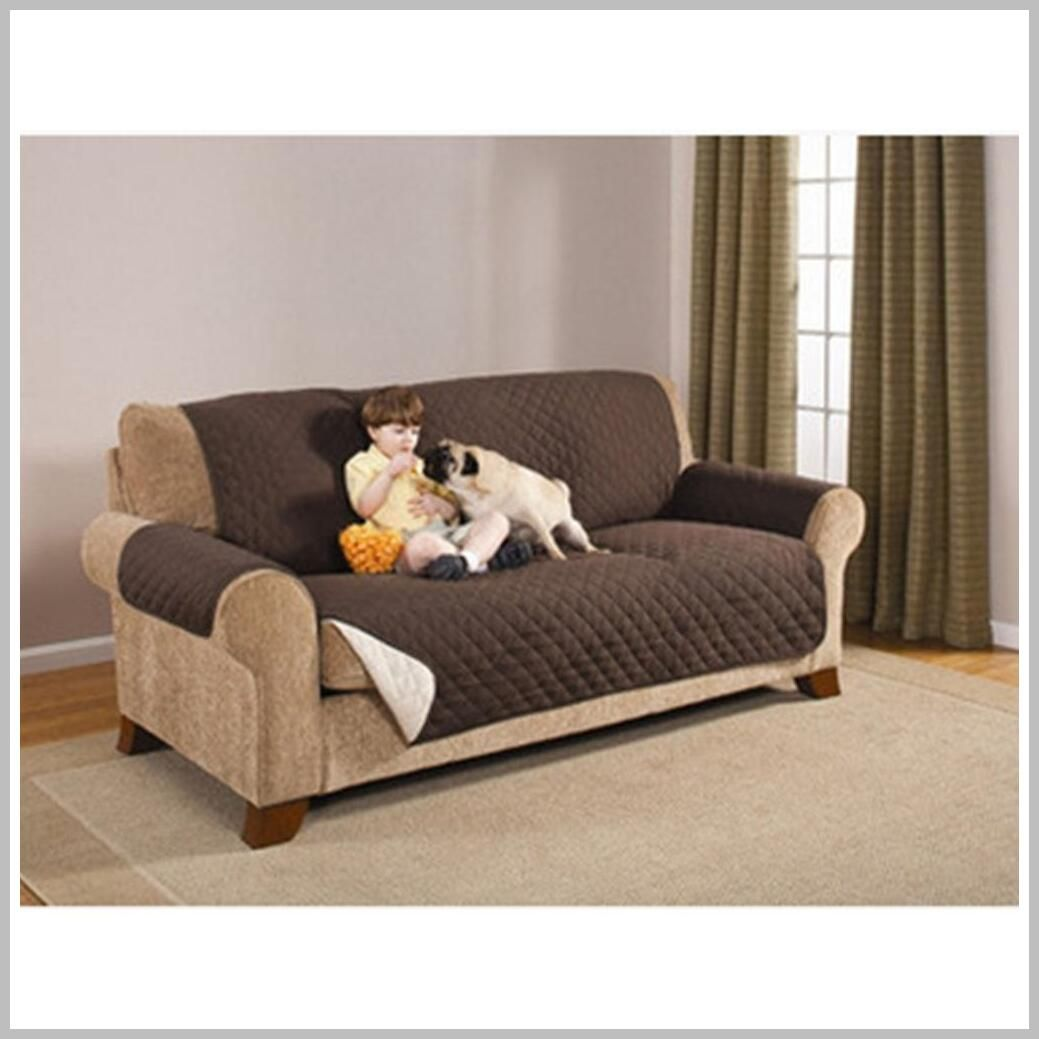 Pin On Pet Couch Cover Grey