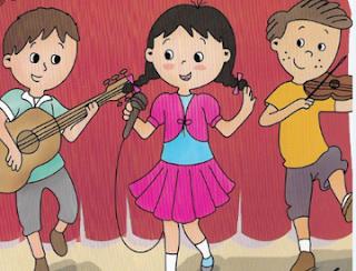 ملفات رقمية قصة عن حفل اختتام العام الدراسي Character Fictional Characters Art