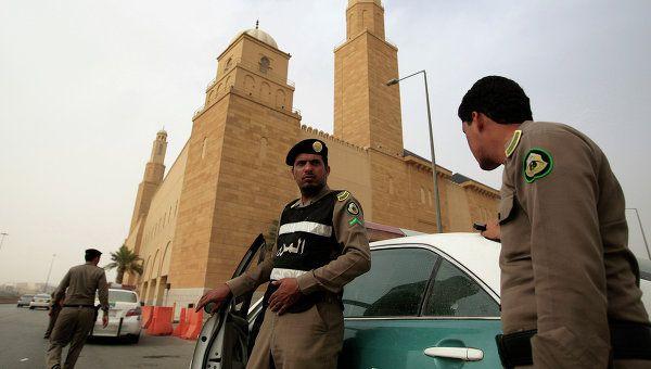 ИГ взяло на себя вину за взрыв мечети в Саудовской Аравии.   Филиал «Исламского Государства» в Сайдовской Аравии взял на себя ответсвенность за теракт в мечети города Наджран, который произошел во время вечерней молитвы. В результате взрыва в мечете, которы�