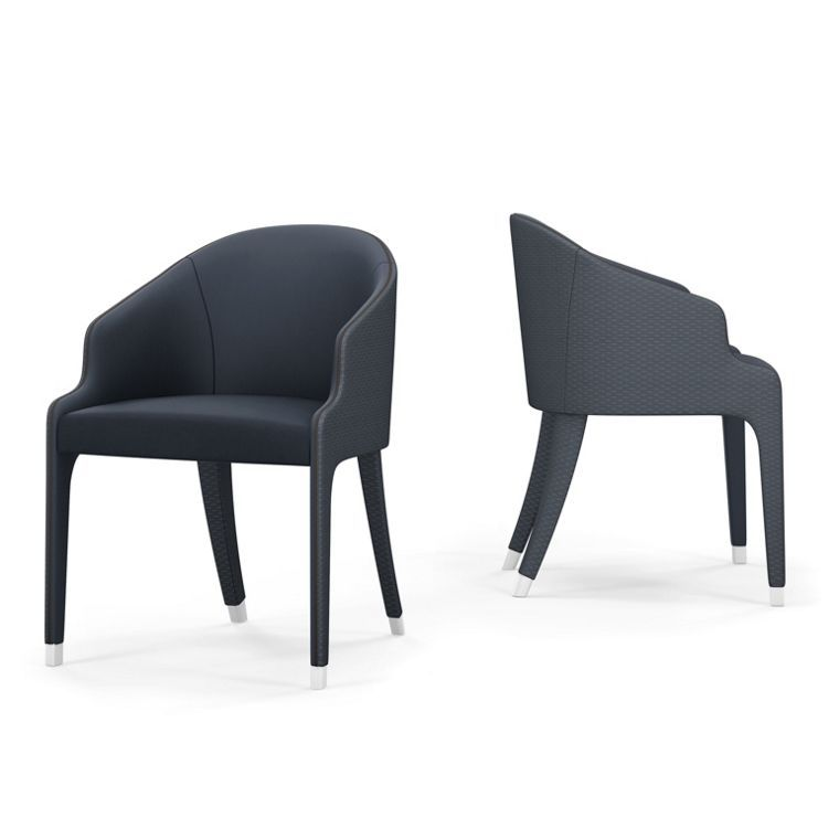 Roche Bobois Steeple Chair