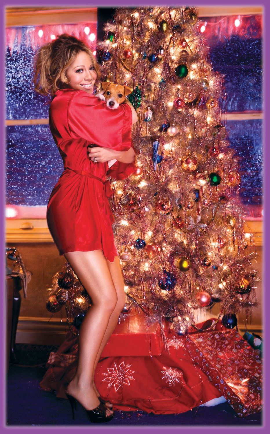 Mariah Carey Christmas Mariah Carey Christmas Mariah Carey Mariah