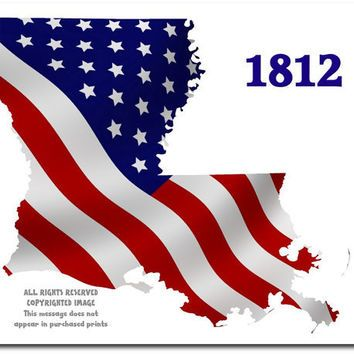 Stars From Louisiana Louisiana State Map Usa Stars Stripes Flag Art 8 X 10 Outline Flag Art Louisiana State Map Louisiana Tattoo