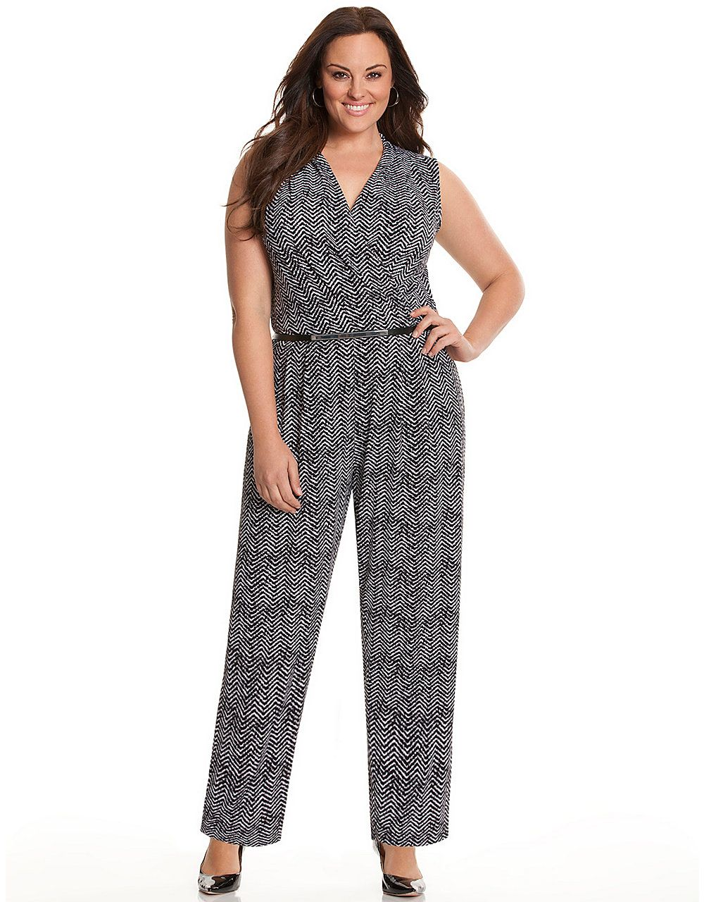superior performance rock-bottom price outlet sale Plus size dressy jumpsuit by Lane Bryant | Lane Bryant | For ...