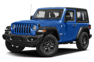 Suvs Latest Models Pricing Mpg And Ratings Cars Com Jeep Wrangler Jeep Wrangler Sport Wrangler Sport