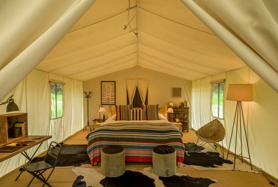 Colorado Mountain Cabins & Tents || Telluride Colorado