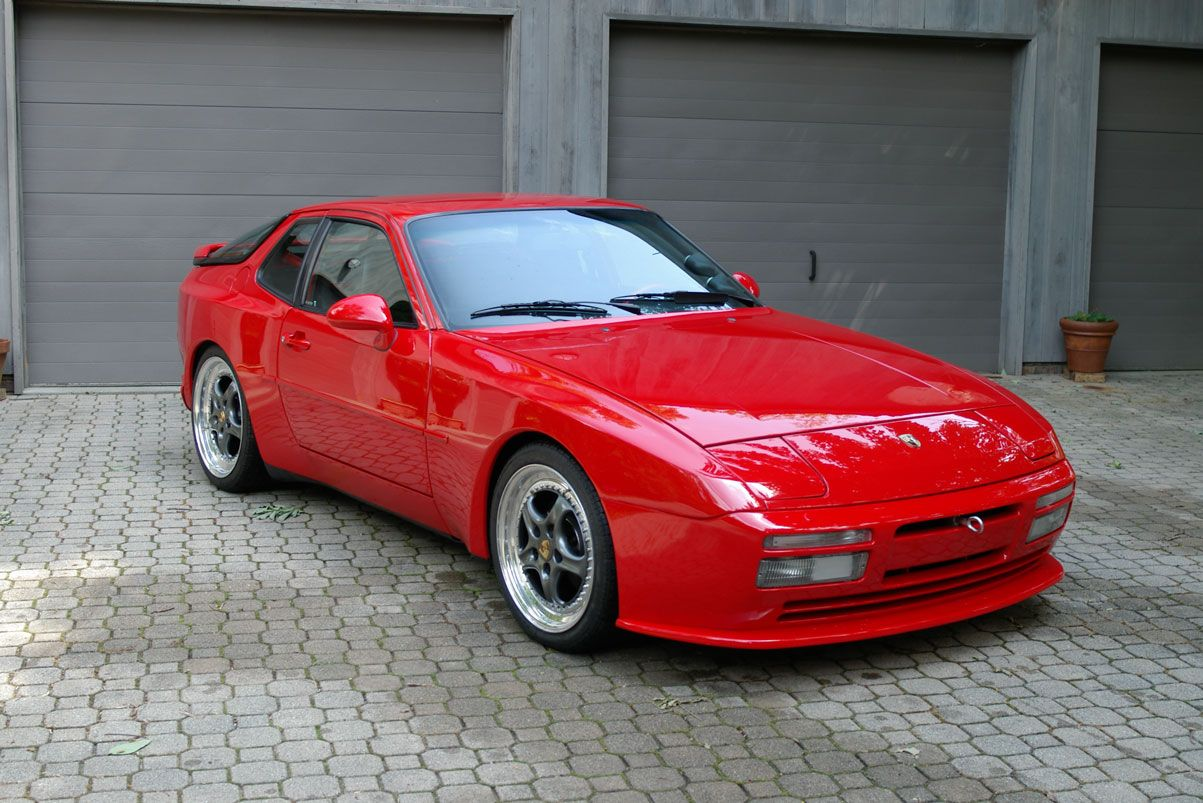 Porsche 944 Parts >> Picture Of The Best Looking 944 You Have Seen Pelican
