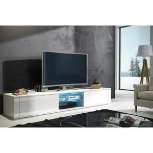 Meuble Tv Meuble De Salon Elegant 140 Cm B Meuble Tv