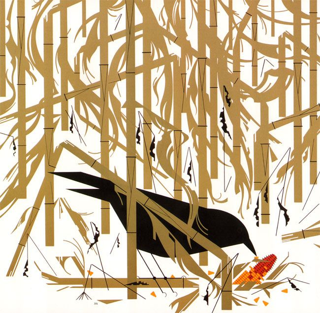 charley harper   Birds   Pinterest