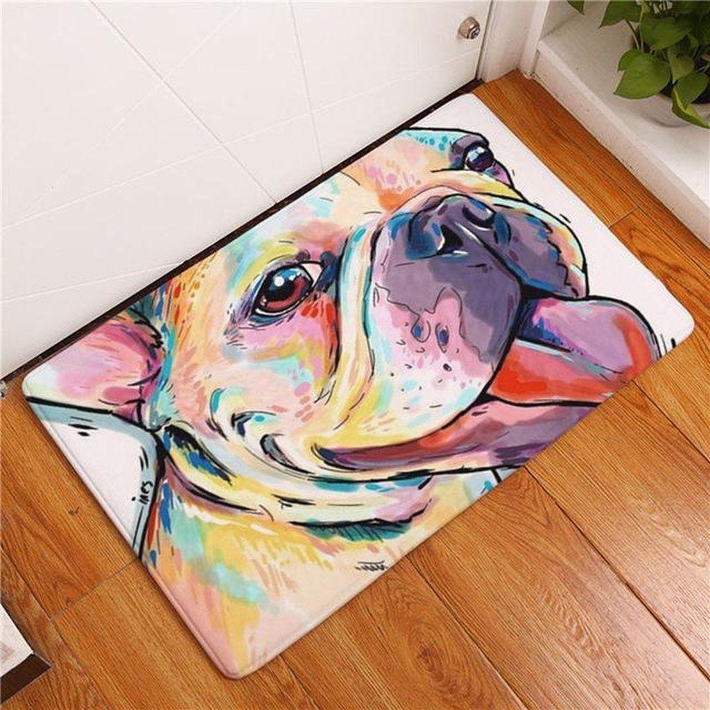 dog goals floors training realistic oh mat setting my work floor