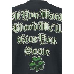 T-Shirts für Herren #heartdetail