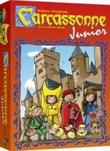 Carcassonne Junior Ontdek Jouw Perfecte Spel Gezelschapsspel Info Board Games For Kids