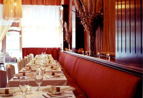 Millennium Restaurant San Francisco Http Yogiadvisor City