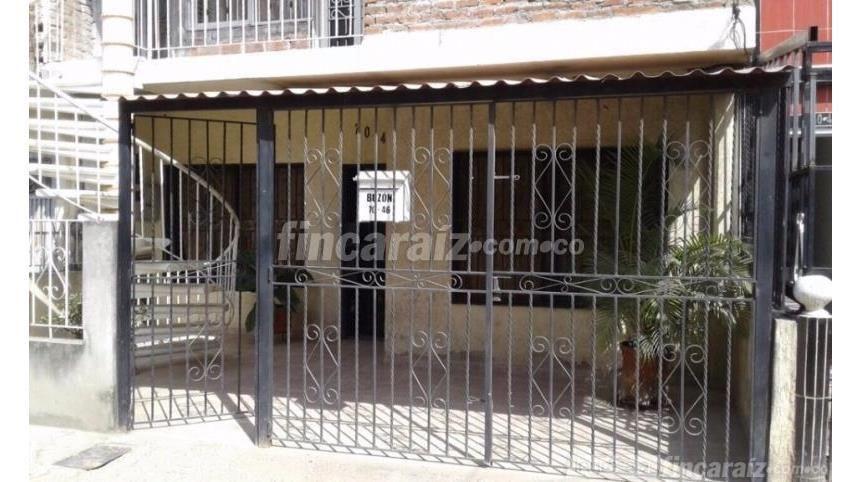 Casa en Venta Cali Alfonso López Área construida 90,00