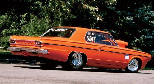 1965 Dodge Dart Maintenance Restoration Of Old Vintage Vehicles