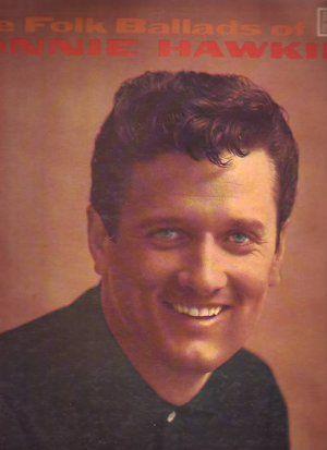 Ronnie Hawkins: The Folk Ballads of Ronnie Hawkins
