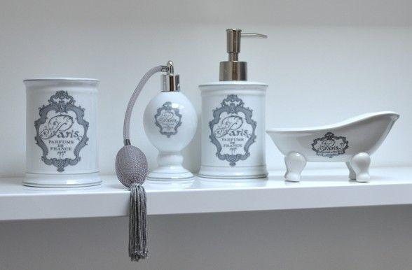 verre dent paris blanc mathilde m d coration chez mathilde m pinterest. Black Bedroom Furniture Sets. Home Design Ideas