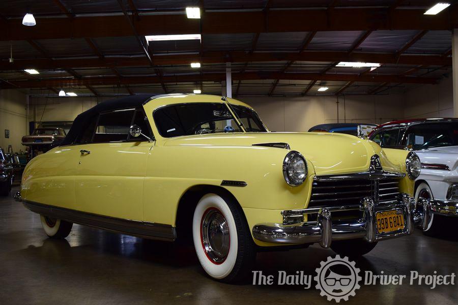 Crevier Classic Cars | Shop Crashes | Pinterest | Cars