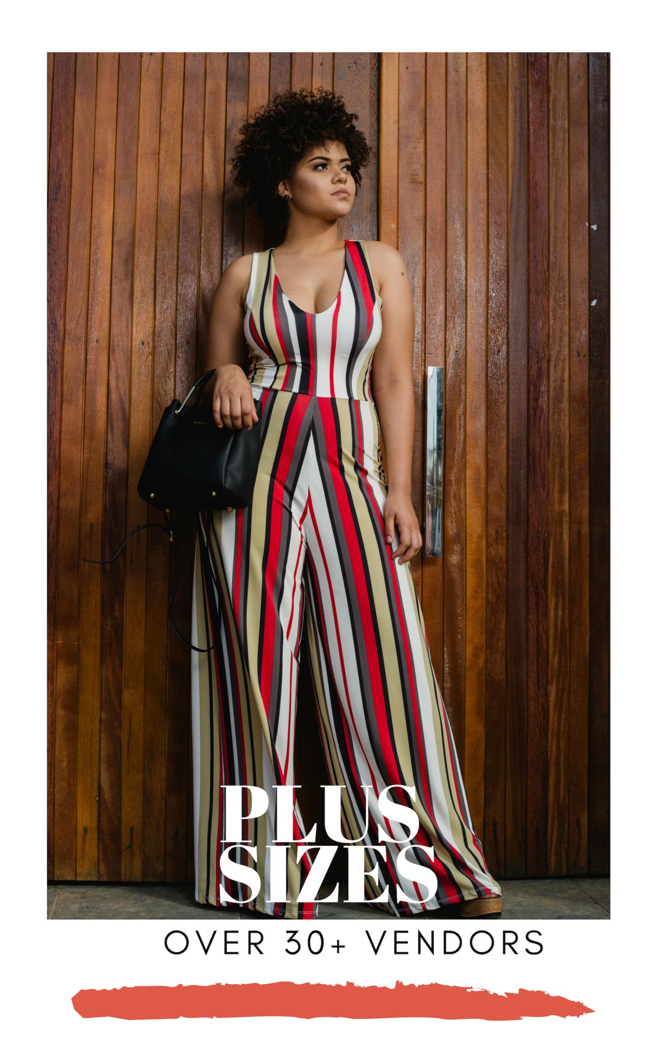 2019 Wholesale Women Apparel Vendor List with Plus Size ...