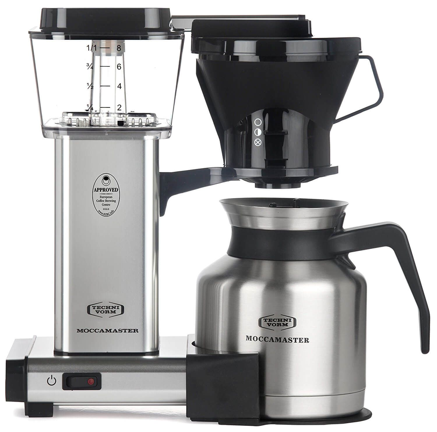 Technivorm moccamaster kbts coffee maker on sale technivorm