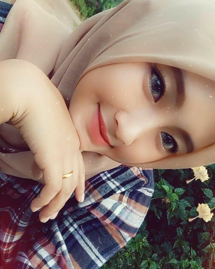 hijab terbaru | Hijab, Gadis cantik, Wanita