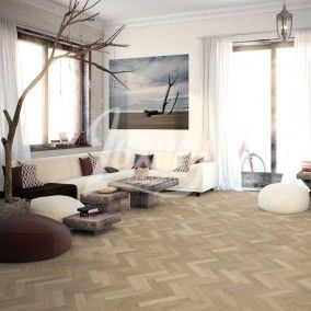 We Offer An Extensive Range Of Stunning Herringbone Engineered Wood Flooring Sold At The Lowest Prices In UK