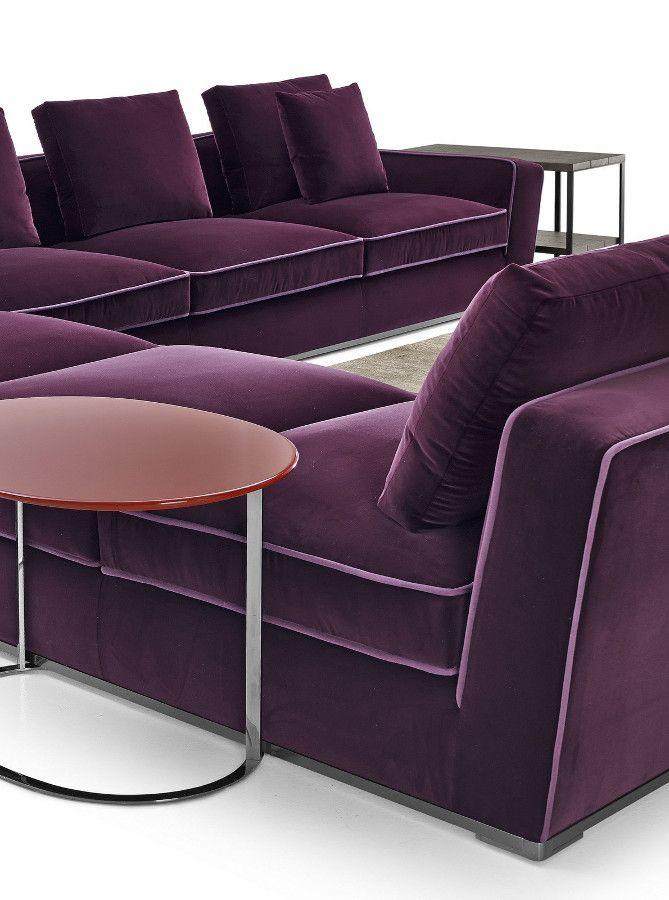 solatium its contemporary nature comes from its modular flexibility maxalto presents the new. Black Bedroom Furniture Sets. Home Design Ideas