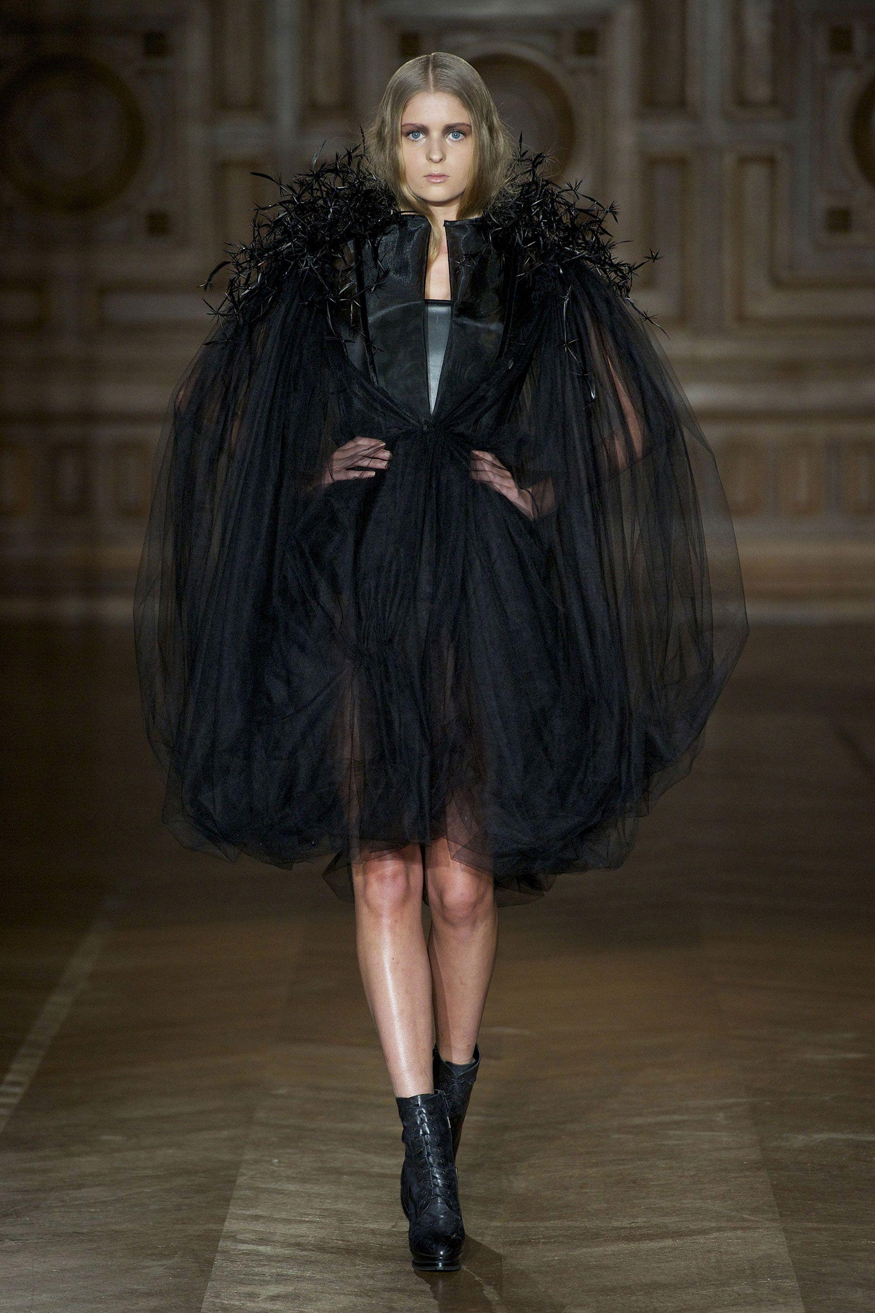 Serkan cura haute couture spring amen fashion pinterest